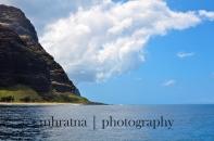 Napali Coast 17