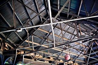 Doubleday roof