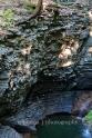 Gorge hole